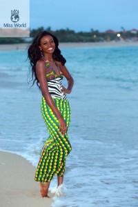 Ghana World