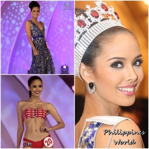 Philippines World