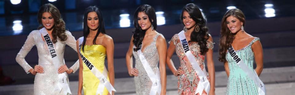 Beauties Pageants