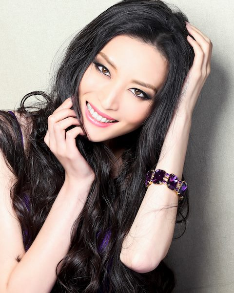 Anne Zhou