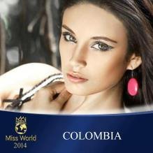 Colombia World