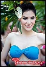 Thailand International