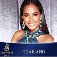 Thailand World