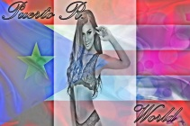Puerto Rico World