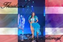 Thailand Supranational